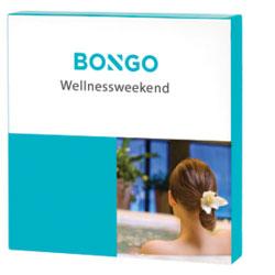 Bongobon wellnessweeekend